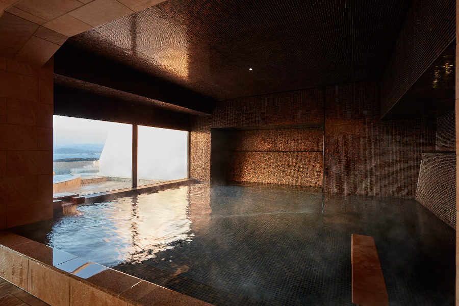 南紀 infinito 白浜 hotel&spa